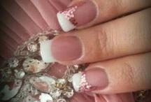 Mis uñas de gel