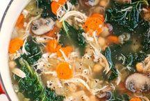 vegetable meals