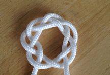 cultic knots and knots