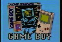 Video Games and Stuff I like