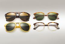 Persol Icons / by Persol Eyewear