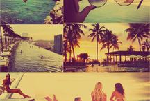 Summer Come Back.