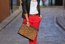 Outfits: Ropa para oficina
