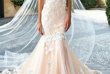 robe de marier / pour votre mariage ! plein idée