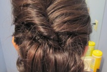 hair / My best quality / by AK Dief