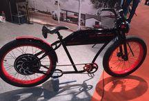 Bicicletas Feria Unibike Madrid / Fotos hechas en la feria unibike