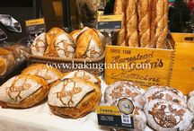 Bakeries to Visit in Taiwan