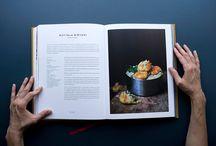 Design -  Recipe Book