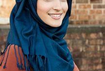 moda islamica