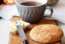 Glutenfree Recipes Food/Baking / Bak- och matrecept