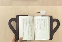 Books. / by Meg Nazworth