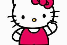 sanrio & hello kitty