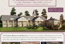 Catherine residences