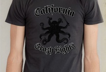 California Crazy Eights Awesome T-shirt / Awesome Sports Logos is proud to present the newest addition to their t-shirt collection, the California Crazy Eights!