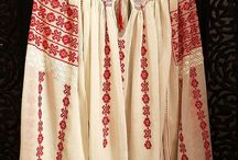 Romanian Blouse - Ecommerce / by La Blouse Roumaine