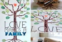 Family Reunion Craft Inspirations