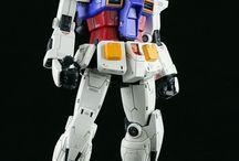Gundam pjt