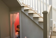 Casa da Lila - Kid's Hideaway ideas