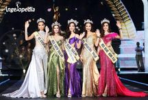 Miss Grand Thailand / Miss Grand Thailand news, information, history, pageant winners, previous winners, pictures, videos, interviews, finals, preliminary