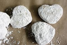 gluten-free valentine's day / fall in love with gluten-free baking!