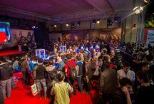 GameX NTTGame Fotoğrafları / 4-7 Aralık'ta gerçekleşen GameX fuarında NTTGame alanından  fotoğraflar.