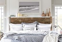 Bedroom tuch