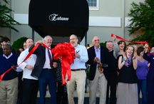 Official Grand Opening 2015 / Ribbon Cutting and Celeration