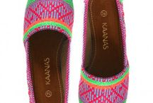 Kaanas Shoes 2015: Designer Espadrilles / by Orchid Boutique Bikinis