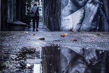 sreetart / street shoort