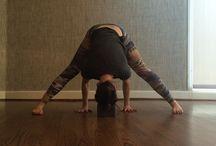 yoga/estiramientos