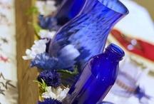 colbolt blue / by Karen Kruger