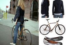 Bicycles with style