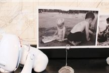 photo displays for playgroup