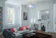 Interiors / Any kind of interior inspirations that could assist our visualisations