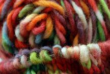 garn & stoff farging