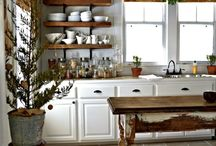 Home for the Holidays / Holiday Inspiration for the Home | From Holiday decor and decorating you are sure to find a way to bring the Holidays home