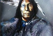 Beautiful Native Americans
