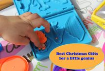 Christmas Gifts for Learning