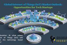 Global Internet of Things Market Outlook