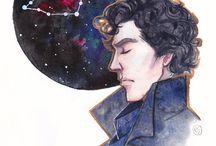 Sherlock x Irene