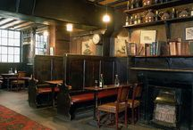 Old English/Irish Pub