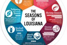 Louisana Cibo - Louisiana Food