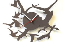 Clocks to make