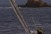 Just sail