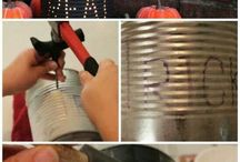 tin cans creativity