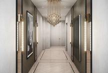koridor/wall panel