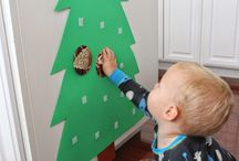 Christmas decorations for children