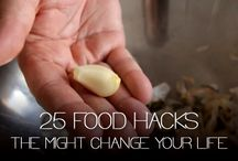 food hacks amazin! / short cuts and who would of thunkit