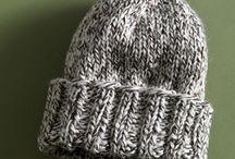 gorros y gorras -beanies, hats, caps, bonets, hats, earwarmers, headbands / gorros, gorras, boinas, orejeras y diademas de ganchillo o punto