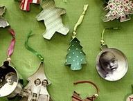 Holiday ideas / by Kelli Portinga